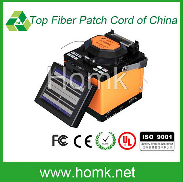 Wholesale High Stablity FSM-70S Optical Fiber Fusion Splicer ...