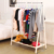 Wholesale clothes rack, clothes hanger wooden