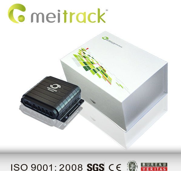 GPS Tracker MVT600 with Long Lasting Battery