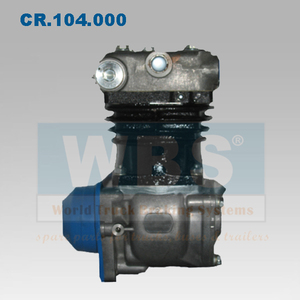 KAMAZ---183509015 Air Brake Compressors and Braking Spare Parts---18-3509015