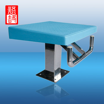 china factory wholesale price swimming pool Azury stainless steel starting block