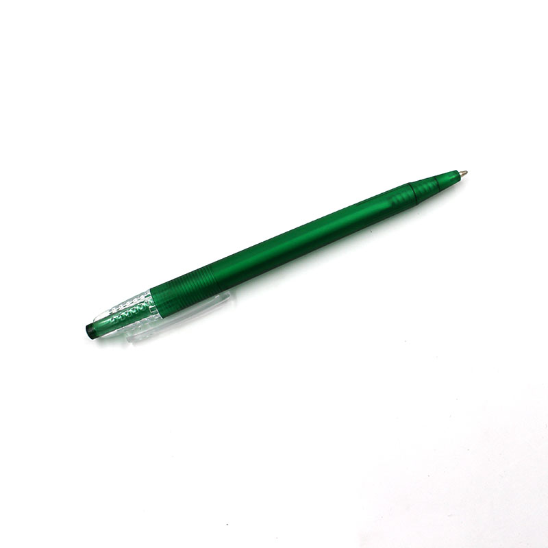 bullet ball point pen top quality customized plastic pen promotion gift pen