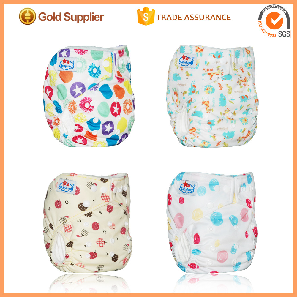 OEM Customized Diapers