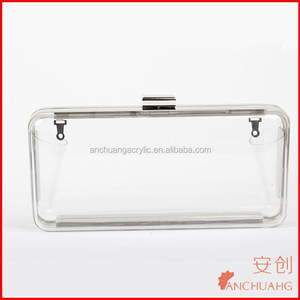 magazine clutch purse wholesale