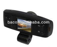 Full HD 1080P GPS car drive recorder video camera dvr h 264 GS1000