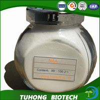 Agrochemicals & pesticides products white crystal powder naphthyl acetic acid for plants