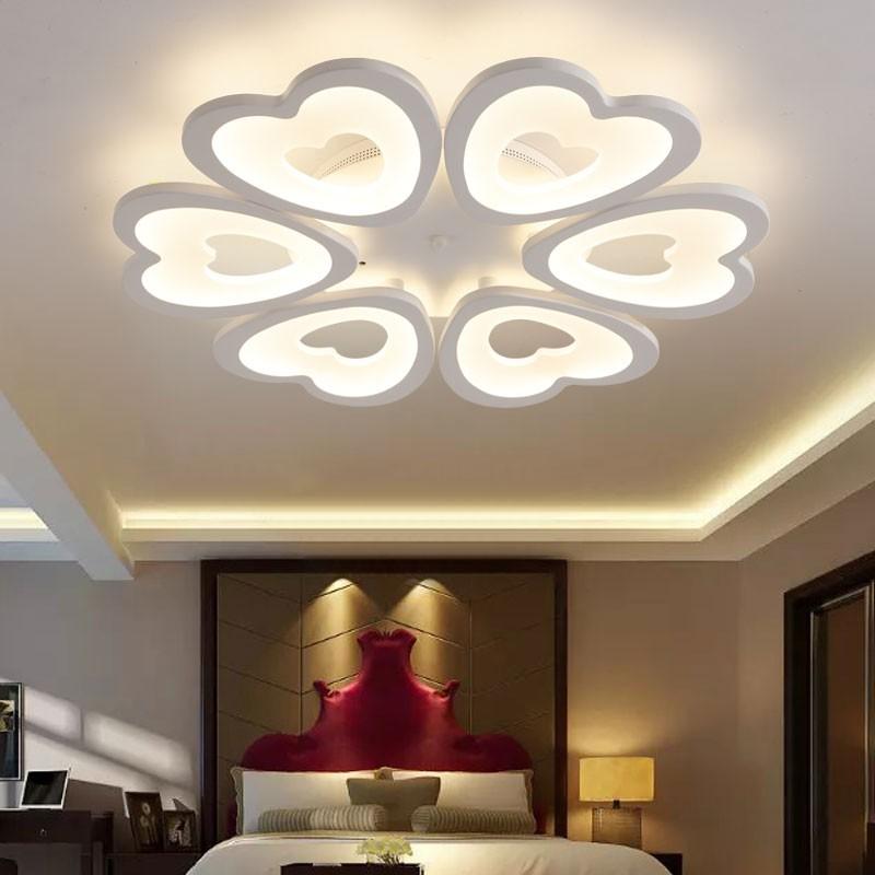 Moderne Plafond Verlichting voor woonkamer Slaapkamer Plafondlamp ...