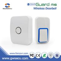 Wireless Doorbell Smart Home No Power Consumption Remote Control