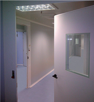 Laboratory Door / Hospital Sliding Door