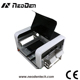 LED Manual SMT pick place machine smd conveyor NeoDen4 with camera 48 feeder 6 nozzle 4 head 0201 SOP QFN BGA