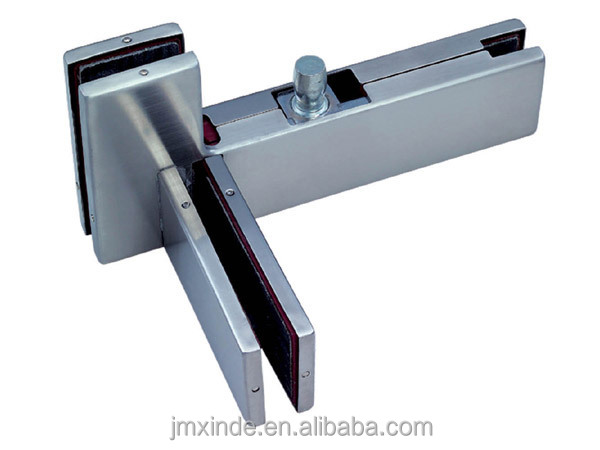 Hot Selling Floor Mounted Glass Door Lock With Great Price