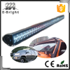 New arrived LED work light bar car offroad led light bar 50 inch IP 68 500W 45000lm marine led light bar