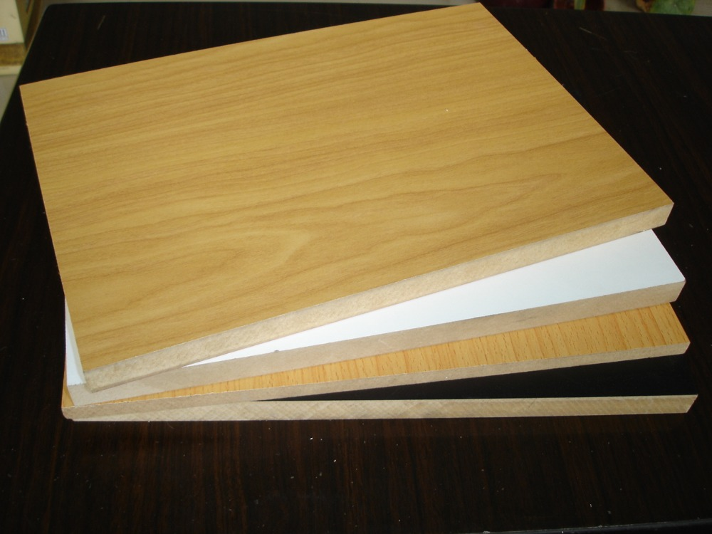 Wood Fiber Material Laminated Mdf Board Buy Mdf Board