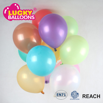 Party Supplies Events Gift Use Latex Free Balloons Walmart Balloon
