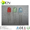 2016 high quality high lumens 5mm led diode, super bright led diode