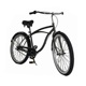 "Engine Adult 26"" Beach Bike Mens and Girls 3 Inter Speed gas tank bike Chopper Cruiser Beach Bicycle"