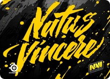 Navi mouse pad natus vincere pad to mouse notbook computer mousepad Boy Gift gaming padmouse gamer to laptop keyboard mouse mats