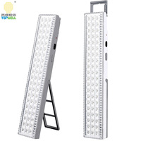 manufacturer shenzhen 60 LED Utility Light Rechargeable Emergency Light Multi-Purpose indoor outdoor camping Lighting