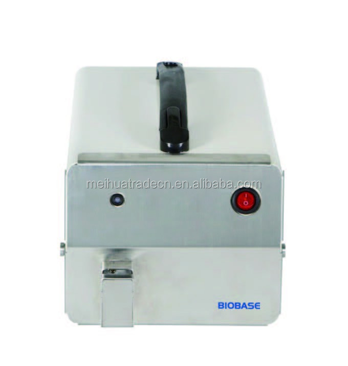 Hot Sale cheap Tabletop Automatic Blood Bag Tube Sealer