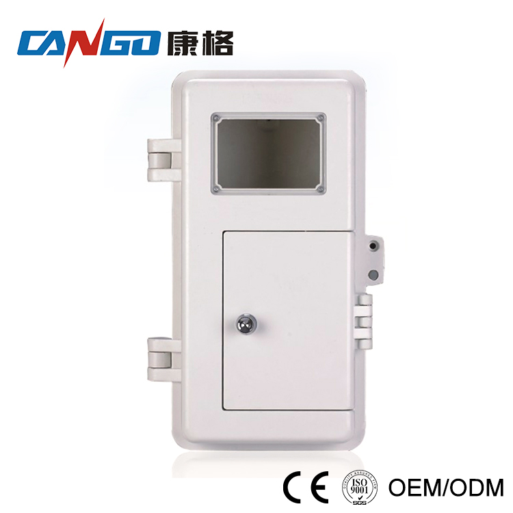 KG-SXHY-D101A Single Phase SMC Electric Meter Box with One Meter Position