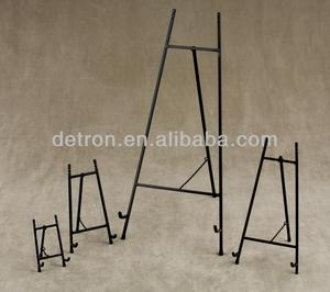 metal folding sign stands wholesale sign stand suppliers alibaba