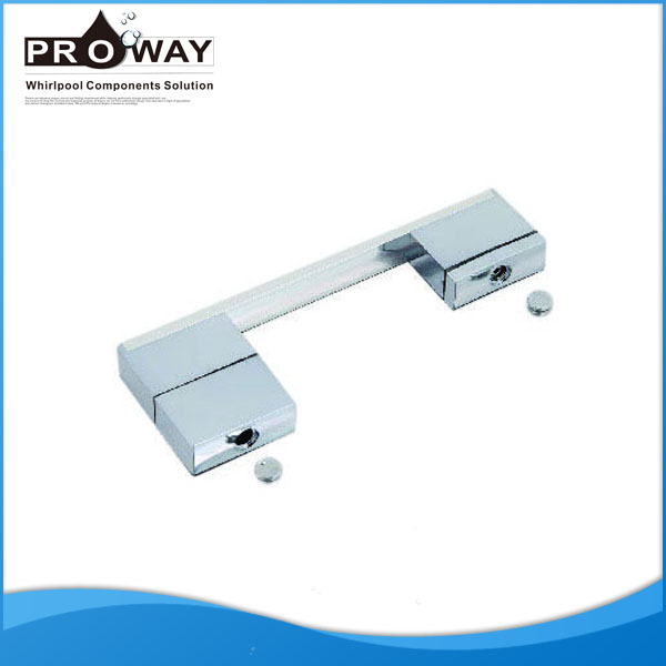 Glass Fitting Accessories Pull Handle Shower Doors Tempered Glass