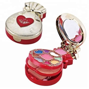 Offer Mini Low Price India Makeover Make Up Online Combo Eye Sets