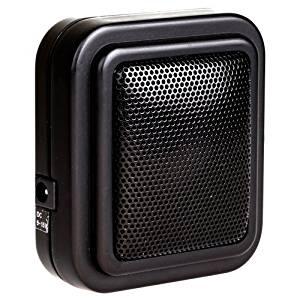 Seco-Larm E-931ACC-SFQ Enforcer Wireless Door Entry Alert Speaker or Chime