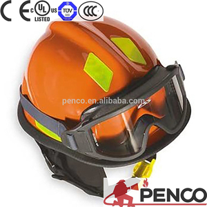 helmet for rescue work and construction