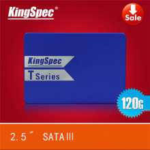 Free shipping blue case original kingspec 7/9.5MM 128GB 2.5″SSD Solid State Drive internal SATAIII 6Gbps for laptop/desktop PC