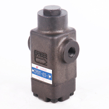 CPDT 03 06 10 Yuken hydraulic pilot operated check valves with good price