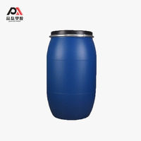 200 liter oil drum /plastic containers for chemical