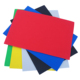 Colors EVA foam sheet, EVA sheet, A4 size foam
