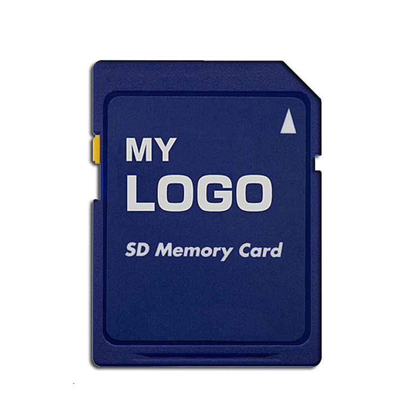 Custom 16GB C10 SD Card Change CID Memory TF Card GPS Navigation micro Memory SD Card