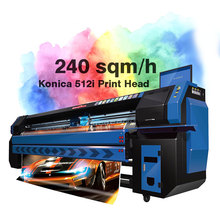 Digitale <span class=keywords><strong>Konica</strong></span> Flex Banner Druckmaschine Preis Mit <span class=keywords><strong>Konica</strong></span> 512i Kopf Lösungsmittel <span class=keywords><strong>Drucker</strong></span>