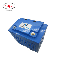 12V 40Ah Solar Batteries Lithium-ionen Akku Dry Charged Auto Battery N40 MF 12V 40Ah Car Battery