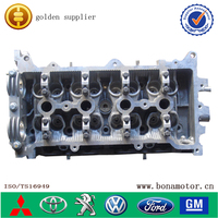 auto parts for TOYOTA COROLLA, COROLLA EX 1ZZ/2ZZ-FE, 1.8L engine cylinder head