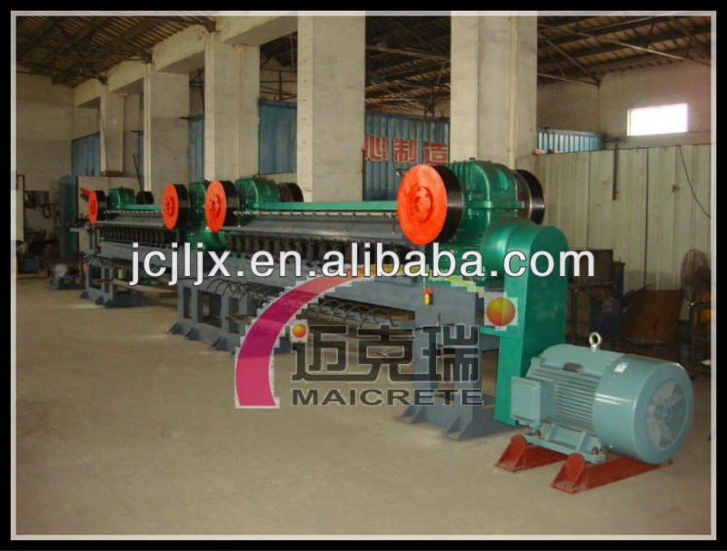 Hot Sale ! China steel wool machine