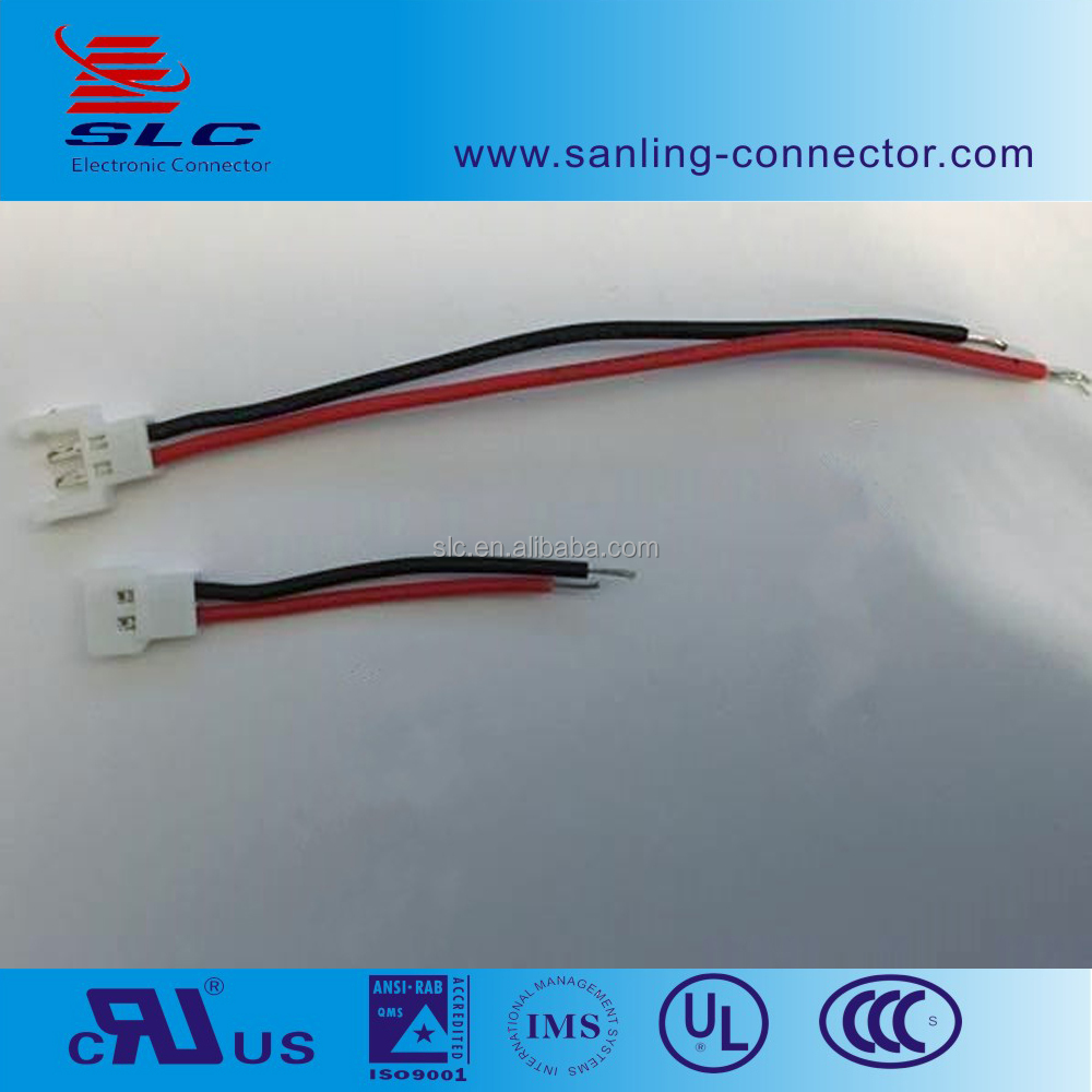 Flat Ribbon Cable 6 8 10 12 Pin Jst Connector Wire Harness - Buy ...
