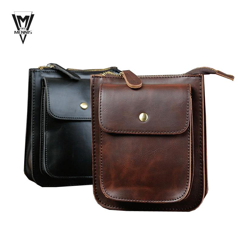 e8ad865a75b4 Get Quotations · 2015 New leather small messenger bags men women fashion  casual business shoulder bag crossbody bag handbags