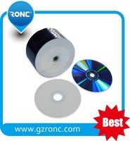 Shenzhen Direct CD DVD Factory 52x 80min 700mb Printable CD-R for Promotion