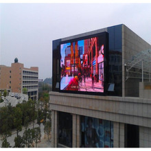 China Hersteller hohe helle led display/TV/<span class=keywords><strong>schild</strong></span>/wand video outdoor led display big screen led video wand digitalen bildschirm