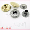 brass snap button plastic snap button