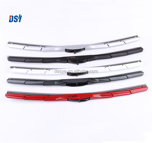 Dasye multi-functional 8+2 adapters Soft wiper blade with excellent wiping function