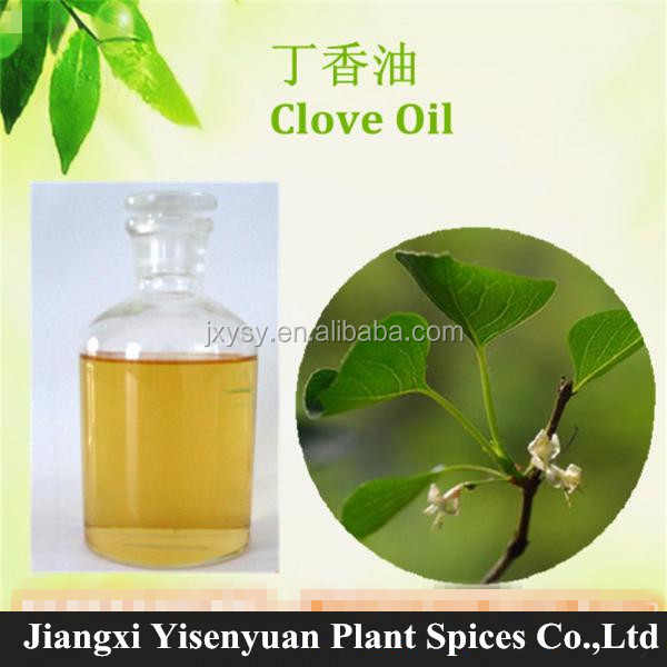Lowest price Clove Oil treatment rheumatic pain and warming the stomach/ Factory Clove essential Oil Price For Caring toothache
