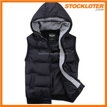 Good Quanlity Padded Coat Stock Lots Order Cancelled Shipment Stock 141108-2