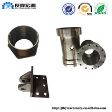Precision CNC Machining Aluminum auto parts