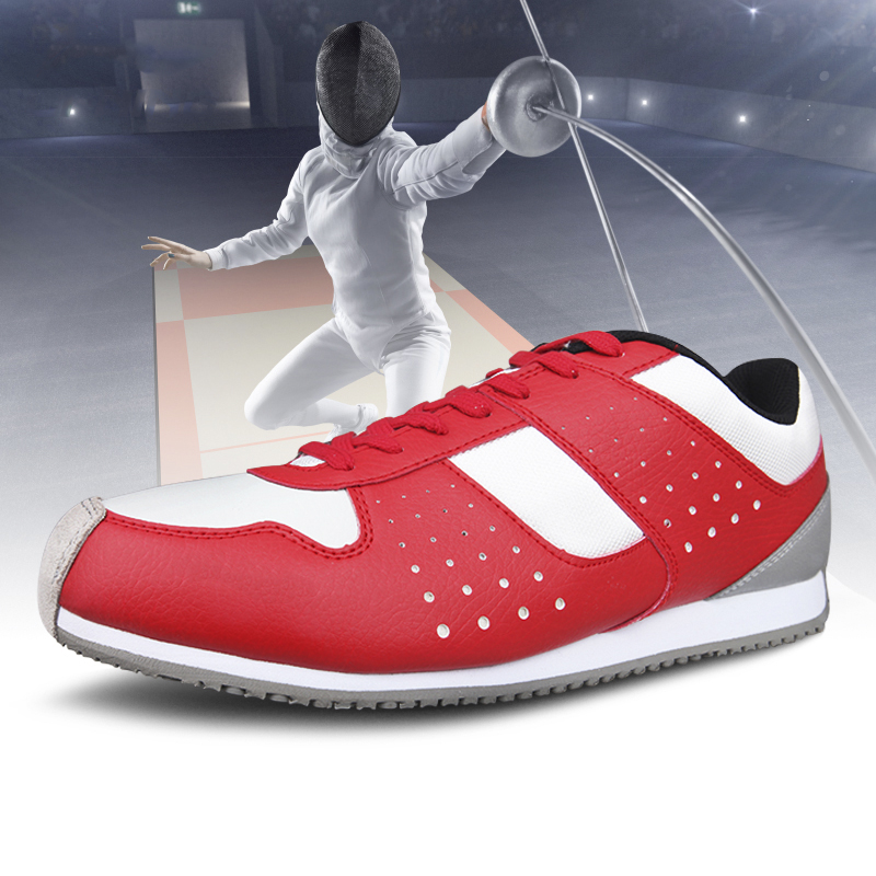 High Quality Sports Fencing Shoes Buy National Sport Shoes,Fencing Shoes,Classic Sport Shoes Product on