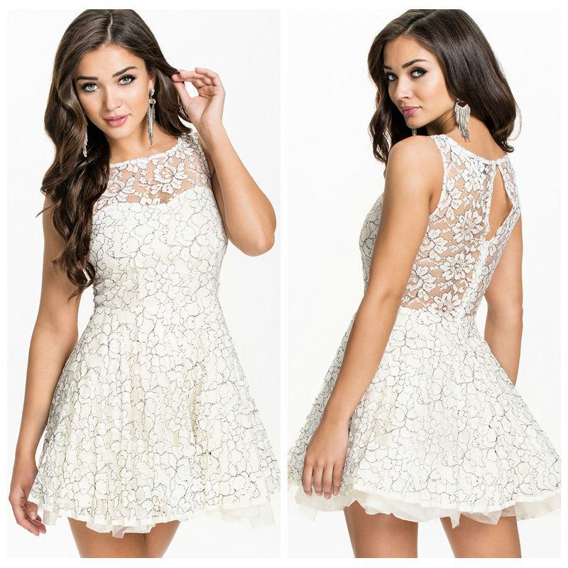 Hot Emo Dresses