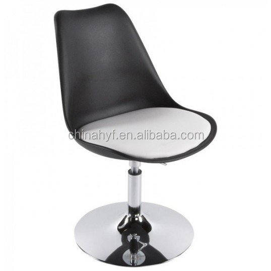 Design Lounge Tulip Side Swivel Chair AS-115C1